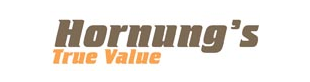 Hornung's True Value